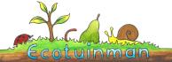 Ecotuinman.nl Logo